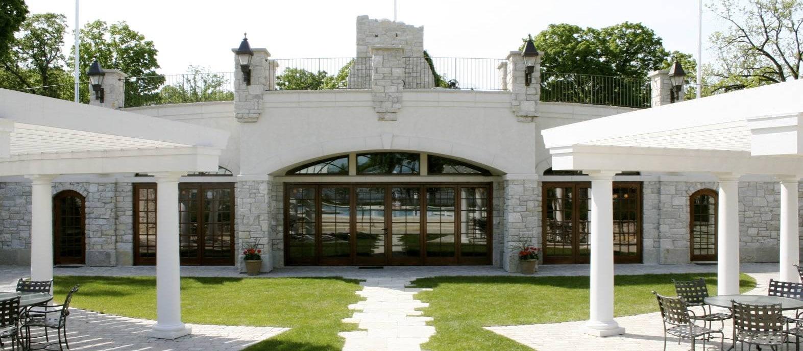lake geneva community clubhouse