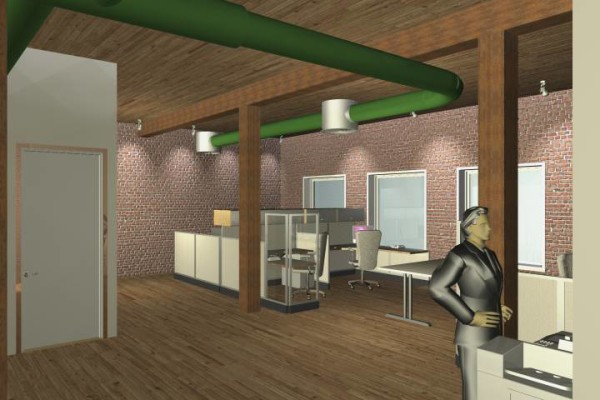 workstations rendering