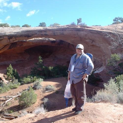 Moab Utah arches