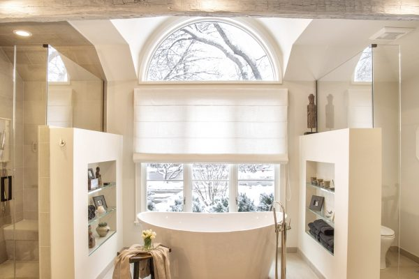 master bath spa sanctuary