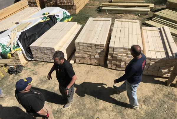 questions for home building contractors