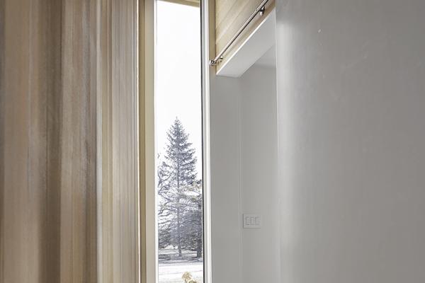 powder room passage