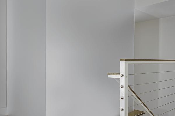 stairway skylight