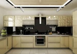 Кухня в стиле модерн, Кухни на заказ модерн