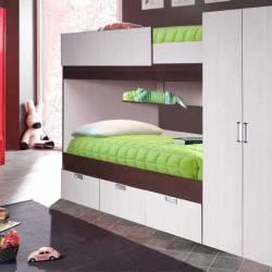 Бамбино 3 фабрика КМК мебель