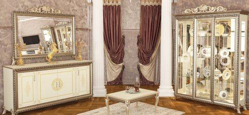 гостиная Версаль фабрика Мэри