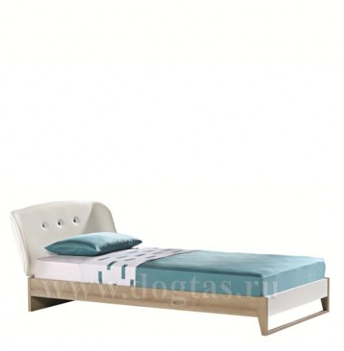 Кровать 100*200