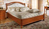 Кровать 180х200 Кожа б/изн