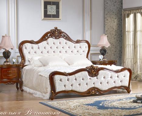 Кровать 1.8х2.0