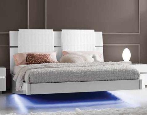 Кровать 200x203