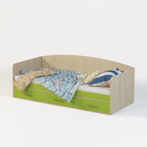 Кровать 80х190
