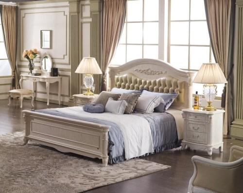 Кровать А пл. 2 160*200