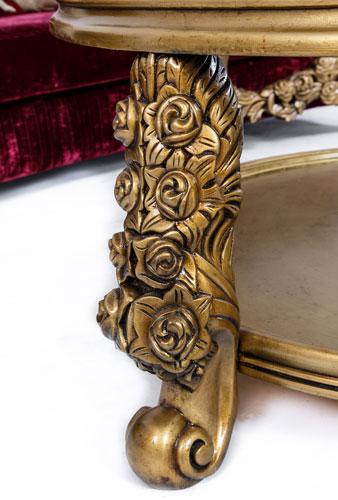 мягкая мебель Arizona фабрика Carla Nartelli