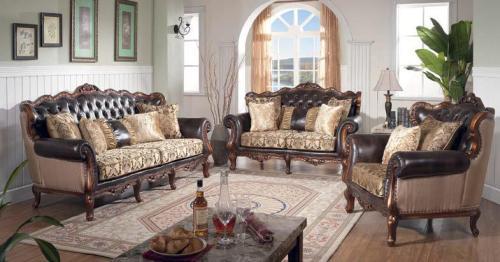 мягкая мебель Felice-1 Gold - Мягкая мебель