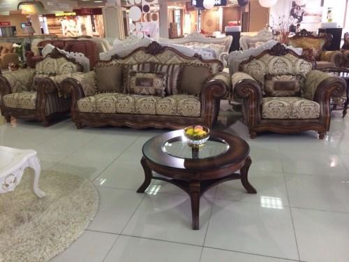 мягкая мебель Маркиз фабрика Аванти