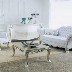 мягкая мебель Romina фабрика Carla Nartelli