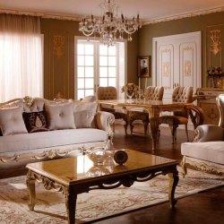 мягкая мебель Santana фабрика Carla Nartelli