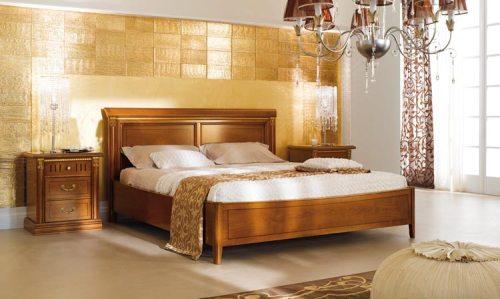Спальный гарнитур ANGELICA - Спальни