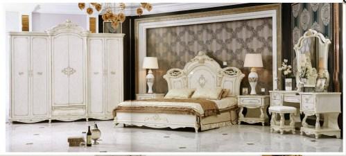 Спальный гарнитур Chanelle - Спальни