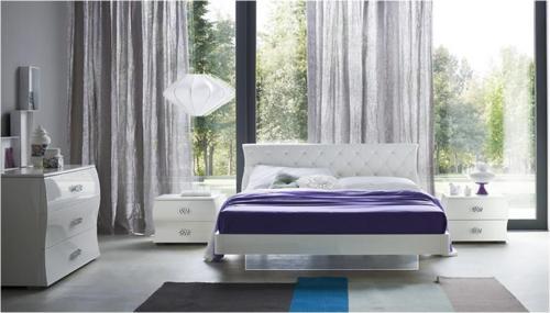 Спальный гарнитур Diva - Спальни