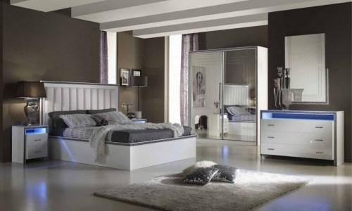 Спальный гарнитур Gemma - Спальни