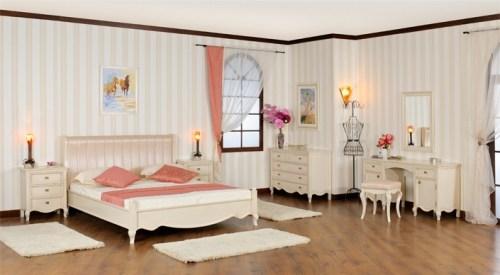 Спальный гарнитур Iris - Спальни