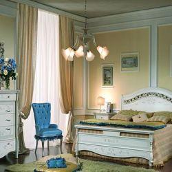 Спальный гарнитур Prestige Laccato фабрика Casa +39