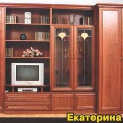 стенка Екатерина 25 фабрика Сомовская