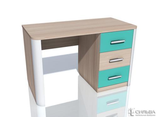 Стол для компьютера Аква