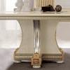 Стол квадратный раскладной (118+40 см)