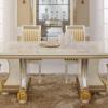 Стол раскл. с 2 вст. (200-250-300 см)