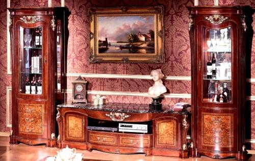 витрина Carpenter 223 - Витрины и ТВ