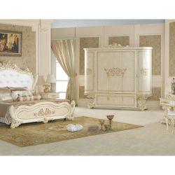 Спальня ПРИНЦЕССА PRINCESSA 3829, слоновая кость