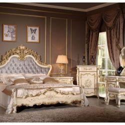"""Спальня """"Батичелла"""" с 4-дверным шкафом 6138"""