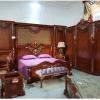 Спальня ГАБРИЭЛЛА GABRIELLA 8080, орех с золотом
