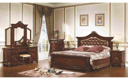 Спальня КАМИЛЛА KAMILLA 3295, орех