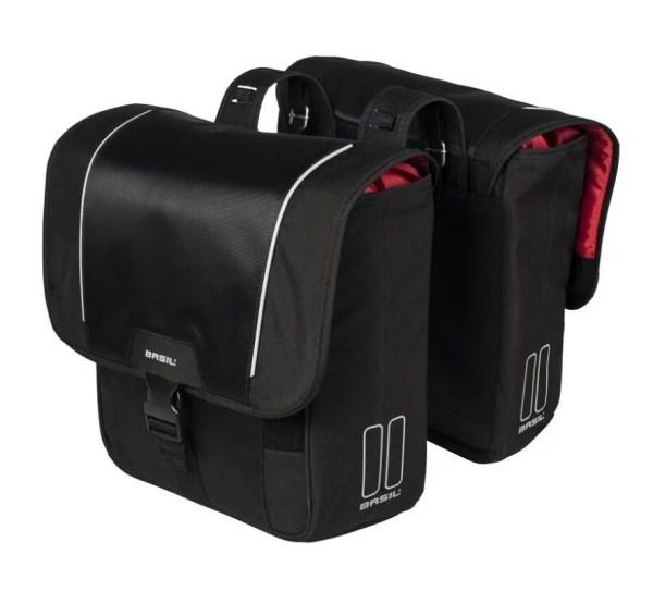 dvojita brasna material top kvality basil sport design double bag v