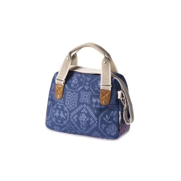 elegantna taska na riadidla basil boheme city bag 1 v