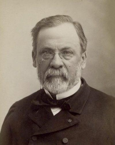Louis Pasteur Kimdir Kısaca Hayatı ve Buluşları