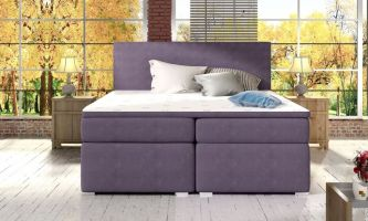 Łóżko 140 x 200 cm Darek Kategoria Sypialnie i łóżka ...