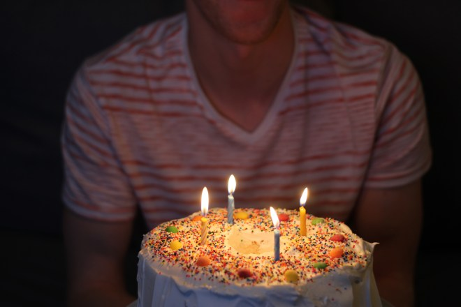 The Origins Of Birthday Candles