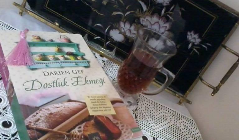 Darien GEE- Dostluk Ekmeği Kitap Özeti