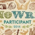 La bannière de winner du nanowrimo 2014