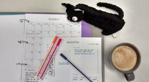 Planner 2916 - article
