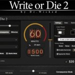 Write or Die - Article