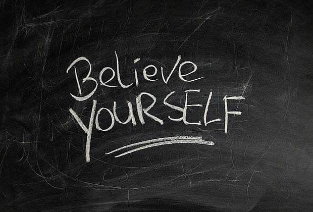 Prendre confiance en soi en tant qu'auteur - Article