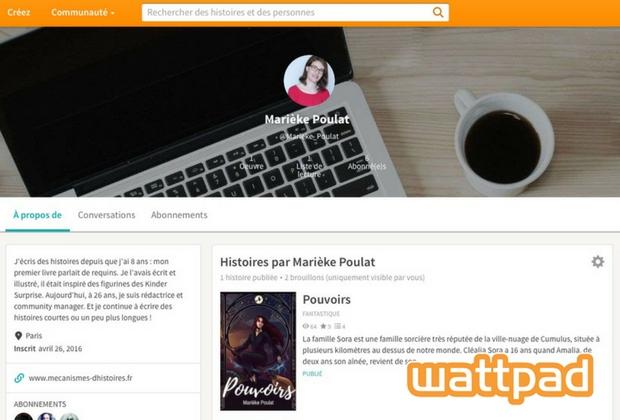 ajouter-son-roman-sur-wattpad-article