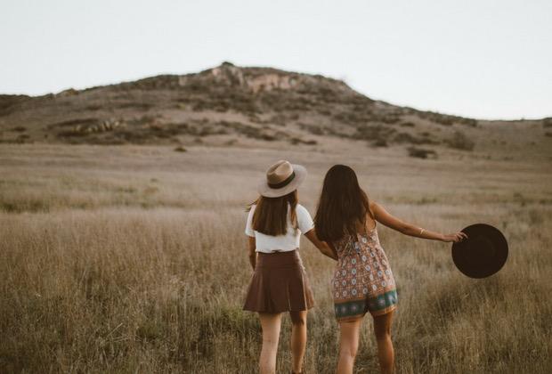 Ecrire un personnage féminin - article