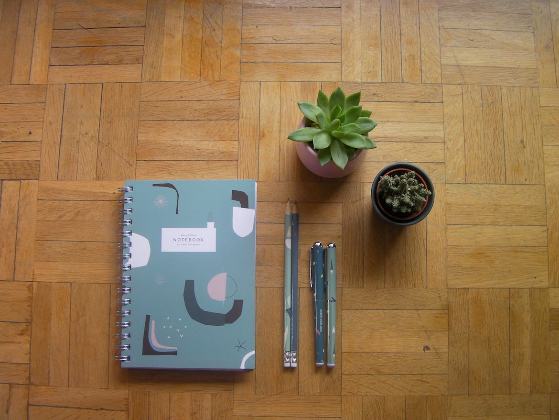 Programme d'écriture des vacances : nouveau texte en préparation