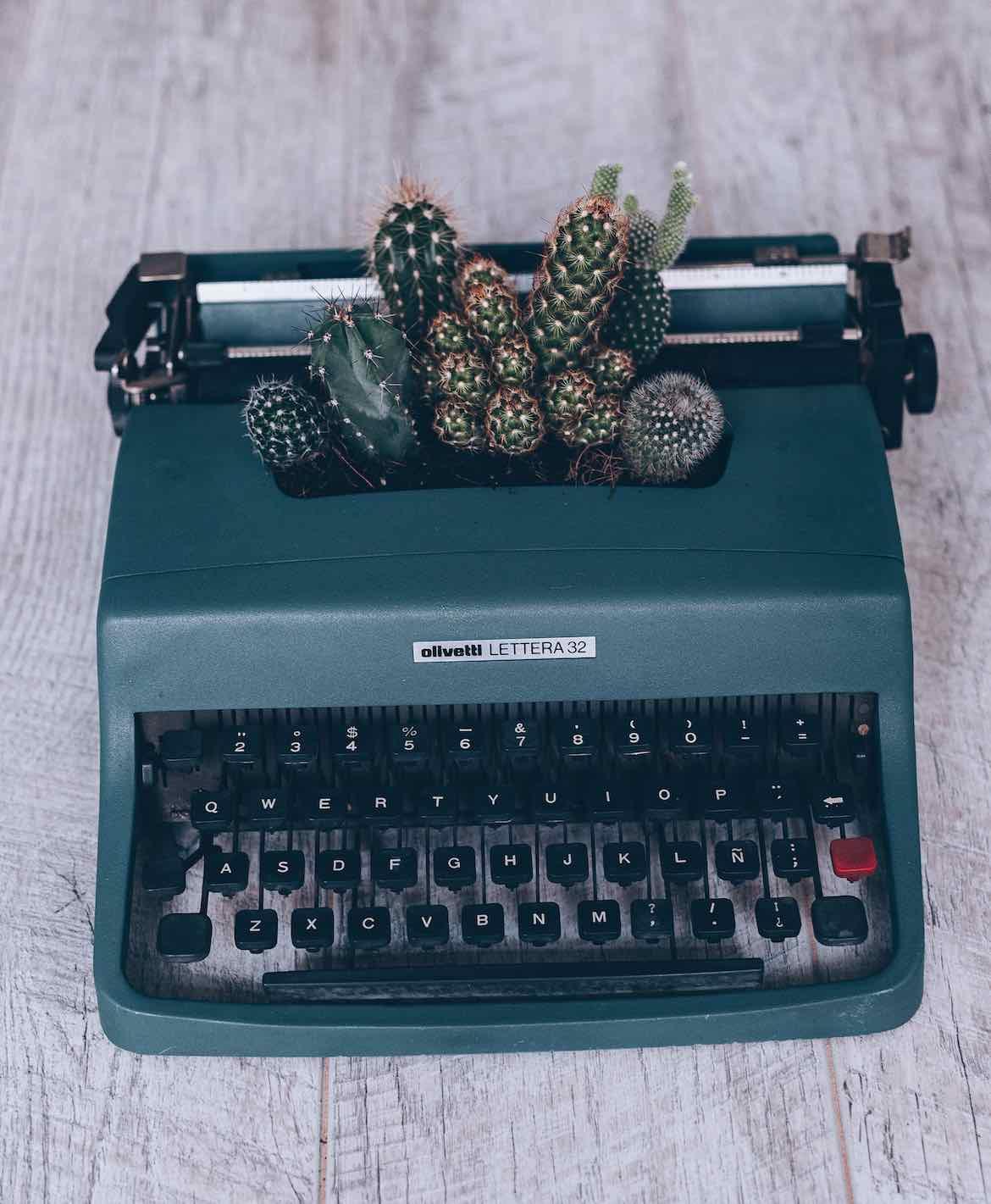 Le statut de l'auteur en 2018 - Mécanismes-dhistoires